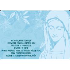 Mousepad Personalizado - Religioso - 01 - Ave Maria