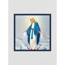 Quadro religioso 42 - Nossa Senhora das Graças