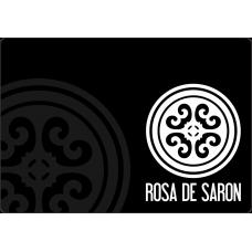 Mousepad Personalizado - Religioso - 61 - Rosa de Saron