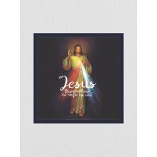 Quadro religioso 66 - Jesus Misericordioso