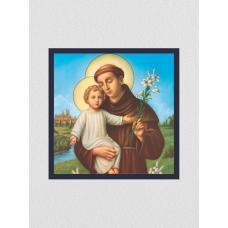 Quadro religioso 69 - Santo Antônio