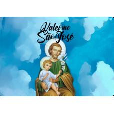 Mousepad Personalizado - Religioso - 71 - São José