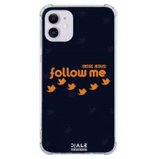 Capinha para celular - Dj Ale 16 - Follow Me