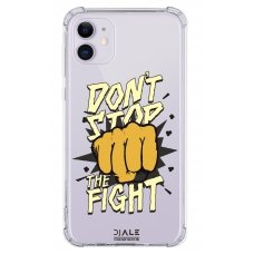 Capinha para celular - Dj Ale 07 - Dont Stop The Fight