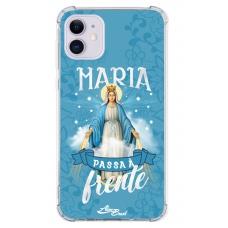 Capinha para celular - Aline Brasil 12 - Maria Passa na frente