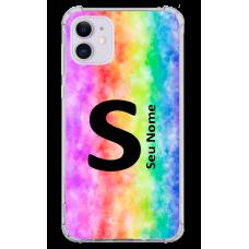 Capinha para celular - Arco-íris 14