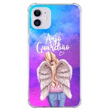 Capinha para celular - Best Friend 06 - Um anjo guardião
