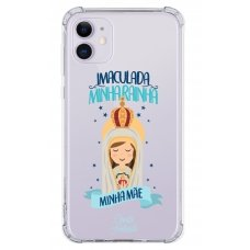 Capinha para celular - Camila Holanda 07 - Imaculada Minha Rainha