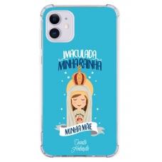 Capinha para celular - Camila Holanda 08 - Imaculada Minha Rainha