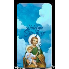 Carregador Portátil - Religião 215 - São José