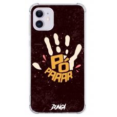 Capinha para celular - Dunga 01 - Pó Parar
