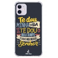 Capinha para celular - Fatima Souza 05 - Te dou minha vida