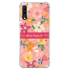 Kit Capinha com Pop-selfie - Flores 34