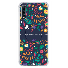 Kit Capinha com Pop-selfie - Flores 26