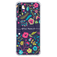 Kit Capinha com Pop-selfie - Flores 27