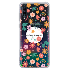 Kit Capinha com Pop-selfie - Flores 31