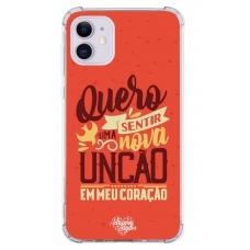 Capinha para celular - Adriana Arydes 11 - Quero Sentir Uma Nova Unção