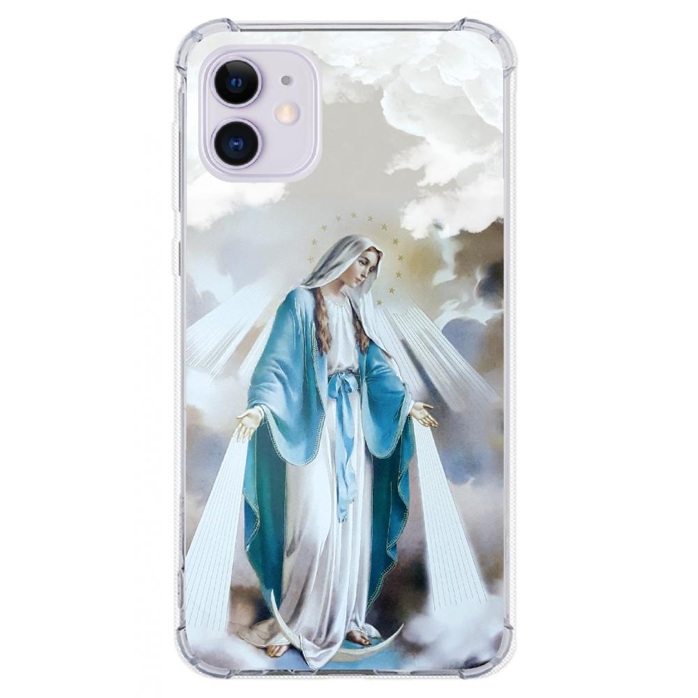 Capinha para celular - Religiosa 152 - Nossa Senhora das Graças