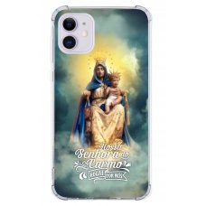 Capinha para celular - Religiosa 155 - Nossa Senhora Do Carmo