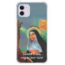 Capinha para celular - Religiosa 103 - Santa Rita