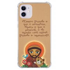 Capinha para celular - Religiosa 15 - São Francisco