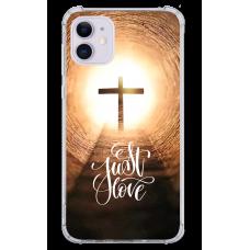 Capinha para celular - Religiosa 173 - Just Love