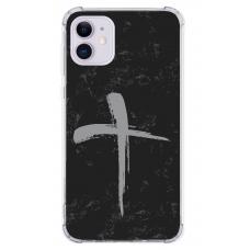Capinha para celular - Religiosa 18 - Cruz