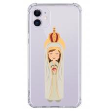 Capinha para celular - Religiosa 37 - Nossa Senhora Fátima