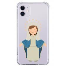 Capinha para celular - Religiosa 40 - Nossa Senhora Das Graças