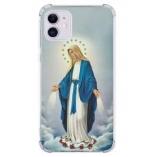 Capinha para celular - Religiosa 42 - Nossa Senhora das Graças