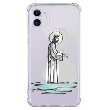 Capinha para celular - Religiosa 50 - Jesus