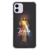 Capinha para celular - Religiosa 66 - Jesus Misericordioso