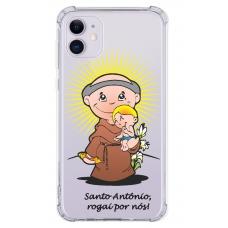 Capinha para celular - Religiosa 70 - Santo Antônio