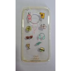 Capinha para celular - Motorola G5 - Camila Holanda 03