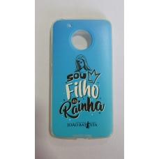 Capinha para celular - Motorola G5 - Moisés Rocha 05