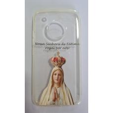 Capinha para celular - Motorola G5 Plus - Religião 106