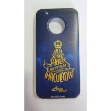Capinha para celular - Motorola G5 Plus - Aline Brasil 09
