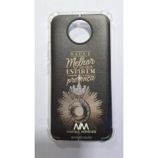 Capinha para celular - Motorola G5S - NM10