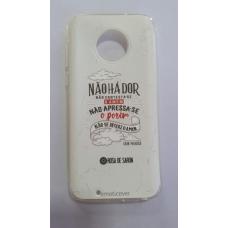 Capinha para celular - Motorola G6 - RS20