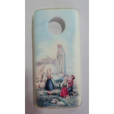 Capinha para celular - Motorola G6 Plus - Religião 154