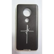Capinha para celular - Motorola G7 / G7 Plus - Religião 184