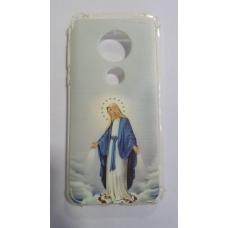 Capinha para celular - Motorola G7 Play - Religião 42
