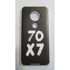 Capinha para celular - Motorola G7 Play - Religião 161