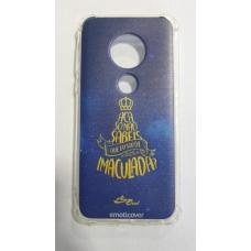 Capinha para celular - Motorola G7 Play - Aline Brasil 09