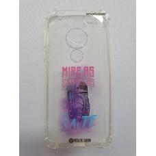 Capinha para celular - Motorola G7 Power - RS35