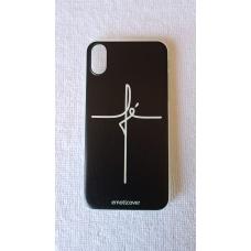 Capinha para celular - Iphone X / Xs - Religião 184