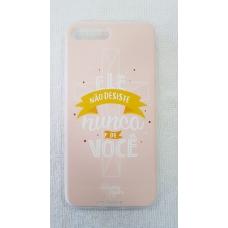 Capinha para celular - Iphone 7 / 8 Plus - Adriana Arydes 19