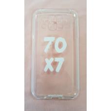 Capinha para celular - Samsung J7 / J7 Neo - Religião 56 - Escrita Branca