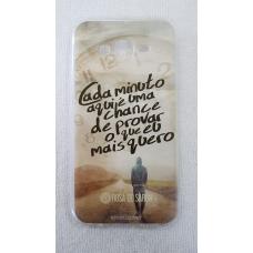 Capinha para celular - Samsung J7 / J7 Neo - Rosa De Saron 19