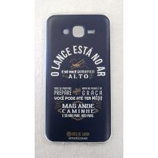 Capinha para celular - Samsung J7 / J7 Neo - Rosa De Saron 06